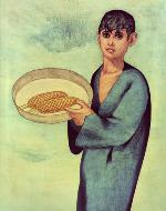 The corn seller