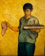 The Socks seller2
